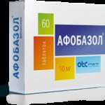 Афобазол — инструкция по медицинскому применению препарата