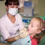 Выбор хорошей детской стоматологической клиники