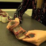 Как правильно выбрать ортопедическую обувь?