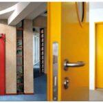 Противопожарные двери: какие материалы используются и как классифицируются?